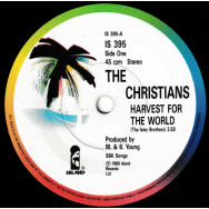 The Christians – Harvest For The World