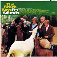 The Beach Boys -Pet Sounds