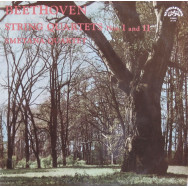 Smetana Quartet - Beethoven String Quartets Nos. 1 and 11