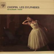 Iso Elinson - Chopin - Les Sylphides