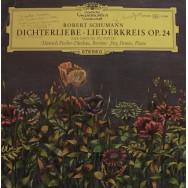 Dietrich Fischer, Jorg Demus - Robert Schumann