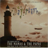 The Mamas & The Papas – Daydream - The Famous Hits Of