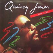 Quincy Jones – Take Five