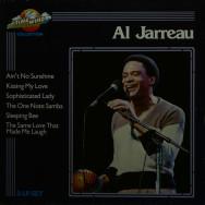 Al Jarreau - Time Wind Collection