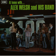 Alex Welsh & His Band - At home with…