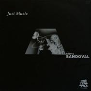 Arturo Sandoval - Just Music
