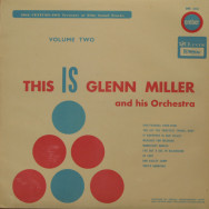Glenn Miller - This is Glenn Miller and His Orchestra vol.2