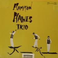 Hampton Hawes - The Trio, Volume 1