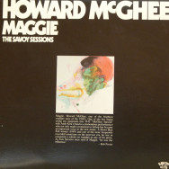 Howard McGhee - The Savoy Sessions