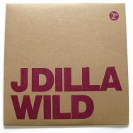 J Dilla – Wild / Make 'Em NV