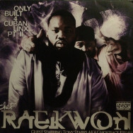 Raekwon - Only built 4 Cuban Linx… Pt.II