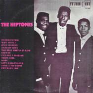 The Heptones ‎– The Heptones