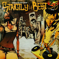 Various Artist Strictly the best 38