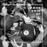 Angel Du$t – Upside Down b/w Teenage Haze