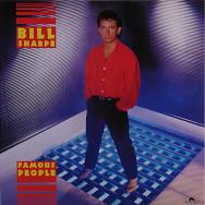 BILL SHARPE - Famous People