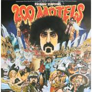 Frank Zappa – 200 Motels