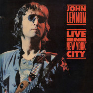 John Lennon ‎– Live In New York City