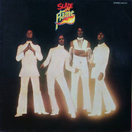 Slade ‎– Slade In Flame