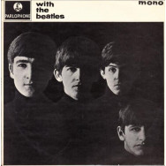 The Beatles – With The Beatles